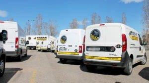 FrankExpres - Servicio inmediato con todo tipo de vehículos