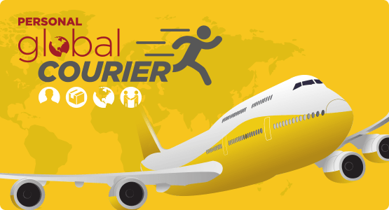 Personal Global Courier