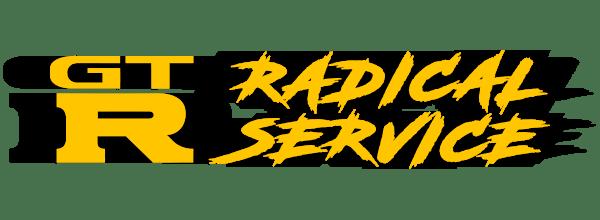 GTR Radical Service