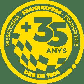 FrankExpres | Mensajería y Transporte Urgente en Barcelona